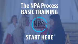NPA Basic Training - Start Here