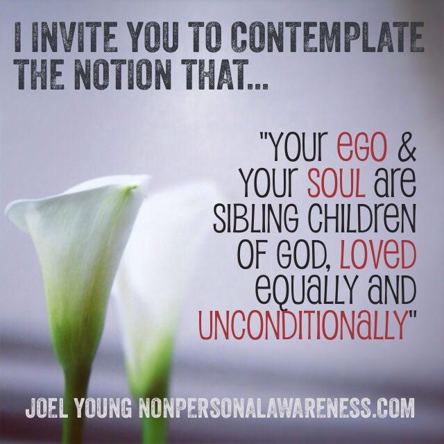 Notion 4 - Children of God