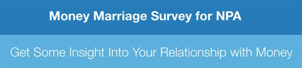 NPA Survey Button