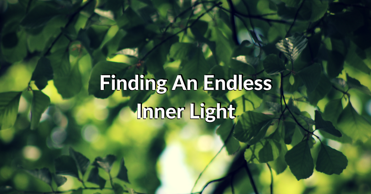 findinganendlessinnerlight