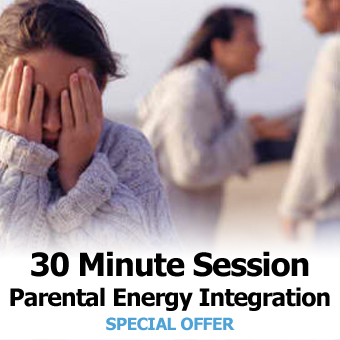 Unique Offer: 30 Min Parental Integration Session
