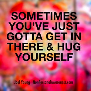 Do You Need A Hug?