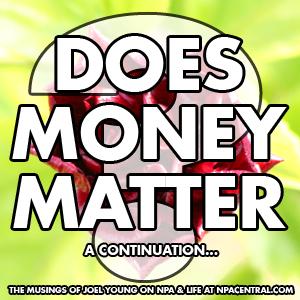 Does Money Matter?