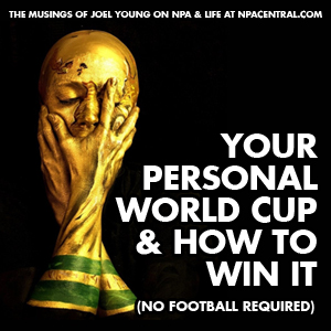 Your Personal World Cup & How To Win It
