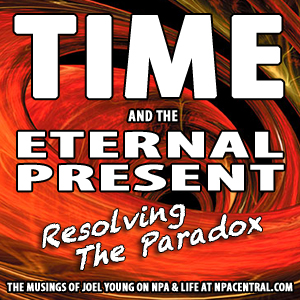 Time & The Eternal Present