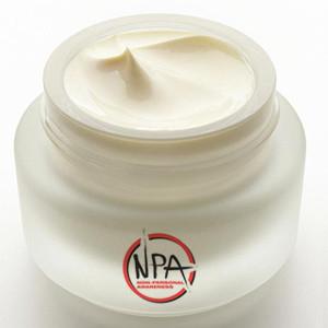 NPA Skin Cream (It's a metaphor!)